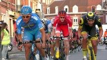 Critérium Le Guidon d'Or 2017 - Philippe Gilbert gagne à Hellemmes