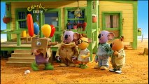 CBeebies The Koala Brothers - Sammy and the Moon