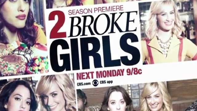 2 Broke Girls - Promo 6x16