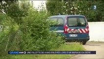 Isère : Maëlys toujours introuvable
