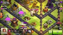 Clash Of Clans EPIC 3D TROLL Base/Fun Clash Of Clans Defence Strategy!/ Must Watch
