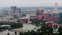 La tempête Harvey va coûter très cher aux États-Unis