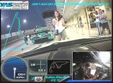 Aston Martin Vantage GT 4 Driver Experience on Yas Marina Circuit Abu Dhabi