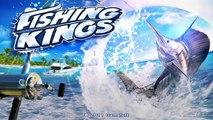 Pêche pour gratuit Jeu rois examen bande annonce Gameplay iphone / ipad / ipod
