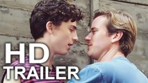 Call Me By Your Name Official Trailer 2017 - Armie Hammer ( GCMovies )