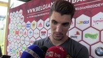 Thomas Meunier évoque le PSG saison 17-18, ses transferts, etc.