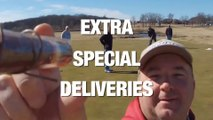 Special Deliveries: Mankind's Incredibly Creative Ways to Send Packages