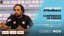 J5 - Avant-match / Tours FC - AC Ajaccio