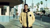 La Minute Mâle de The Weeknd