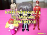 HARRY POTTER, HOLLY, &, THE FLASH ,TAKE, DOWN ,FORETOLD, BEN & HOLLY ,DC COMICS ,JUSTICE LEAGUE ,WARNER BROS ,Toys BABY