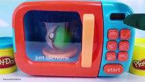 Les meilleures les couleurs pour de Apprendre apprentissage la magie Magie micro onde vidéo Pokemon playdoh pokeball surprises