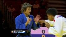 Judo - Championnats du monde : Buchard cale en rattrapage