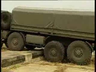 Tatra truck military
