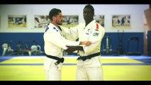 Judo - ChM : «Ma spéciale» avec Pape Doudou Ndiaye