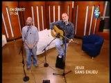 Oldelaf & Monsieur D. - Nathalie, mon amour des JMJ