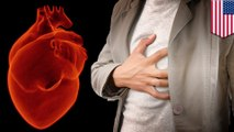Study finds anti inflammatory drug reduces risk of heart attacks