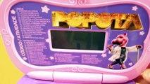 Ordinateur pour enfants ordinateur personnel Portable computador portatil educativo popota abc 123 disneymagictoys