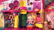 Et descendance mal gelé maléfique reine achats fête jouets 2 mal evie shopkins elsa