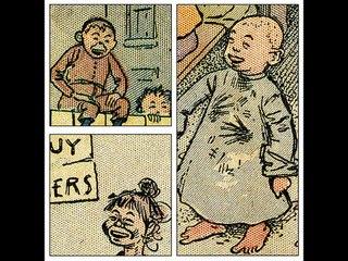 Winsor McCay, de la bande dessinée au dessin animé (La révolution des images)
