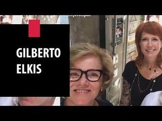Zize Zink e Graça Salles visitam o paisagista Gilberto Elkis | Decor Jovem Pan