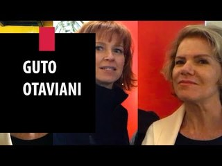 Zize Zink e Graça Salles visitam o antiquário do Guto Otaviani | Decor JP