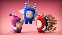 Oddbods - AROUND THE WORLD _ Funny Cartoons For Kids _ The Oddbods Show ,cartoons animated anime Movies comedy action tv series 2018