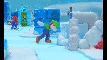 """Oui, Luigi fait bien un """"dab"""" dans le jeu """"Mario + The Lapins Crétins: Kingdom Battle"""""""