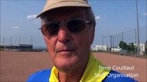 Championnats de France de boules lyonnaises (3) à Auxerre en 3 videos