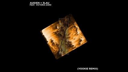 Audien - Hot Water
