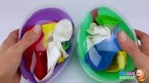 Et bébés mal des ballons enfants les couleurs pour dans enfant Apprendre pièces les tout-petits eau avec  