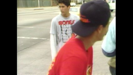 The L.A. Boys_Trailer