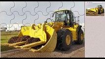 ✔Мультфильм про трактор с прицепом. Мультфильм про трактор. Мультфильм про трактор с ковшо