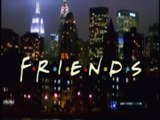 Friends - Opening season 5 version 2 (Short Version) || Intro