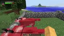 Plus loups Dans le et Vue densemble Cerberus autres chiens mods Minecraft jeu pvp 77 mini-jeu de