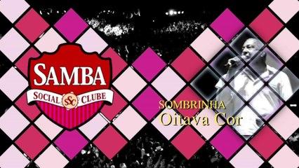 Sombrinha - Oitava Cor - Live