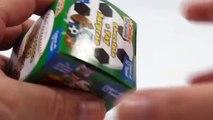 Voiture voiture Chocolat des œufs mystère ouverture jouet Trésor Choco agitation surprise |