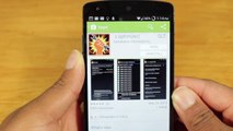 Android GLTools: Increase Gaming Performance - video dailymotion