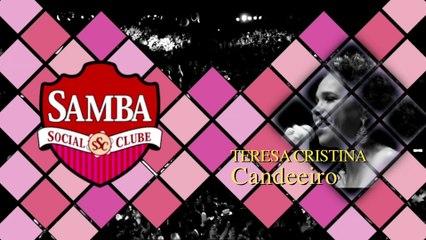 Teresa Cristina - Candeeiro
