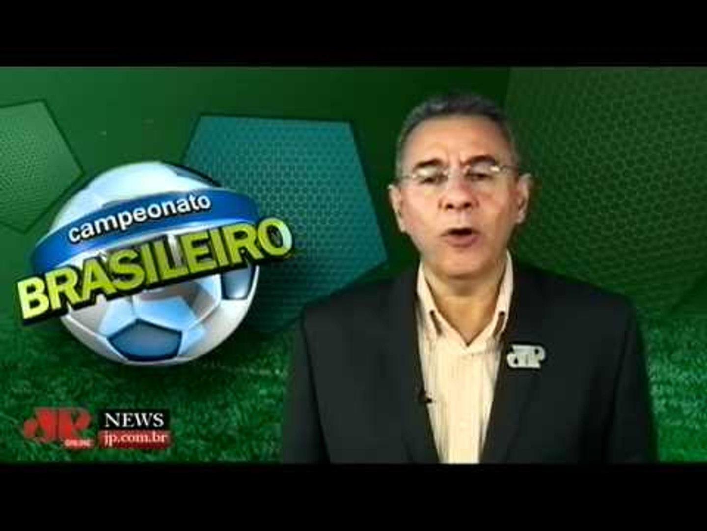 Campeonato Brasileiro: jogos da rodada desse final de semana