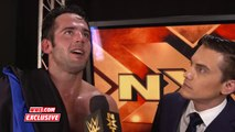 Roderick Strong shifts his focus toward NXT Champion Drew McIntyre: NXT Exclusive, Aug. 30, 2017