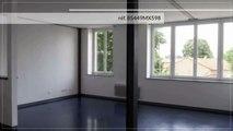A vendre - Appartement - Roches Premarie Andille (86340) - 4 pièces - 105m²
