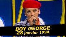 Boy George est dans Coucou c'est nous - Emission complète