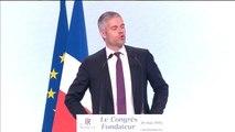 Présidence du parti LR : la candidature de Laurent Wauquiez contestée