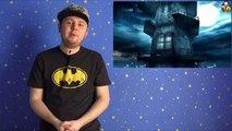 Обзор игры - Batman: Arkham Origins Blackgate