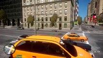 Incredible Hulk find Spiderman - super hero in GTA 5 mod