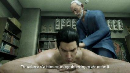 Yakuza Kiwami - Trailer de lancement