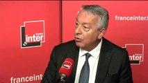 """Antoine Frérot : """"Je comprends que certains soient choqués"""" par les salaires des grands patrons"""