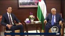 Conflit israélo-palestinien: Antonio Guterres défend la création d'un État palestinien