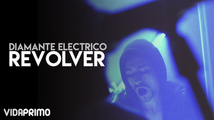 Diamante Electrico - Revolver