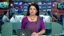 NTV Modhyanner Khobor | 30 August, 2017